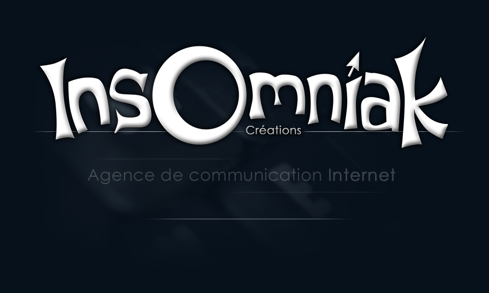 Insomniak-Cr�ations :: Agence de communication Internet